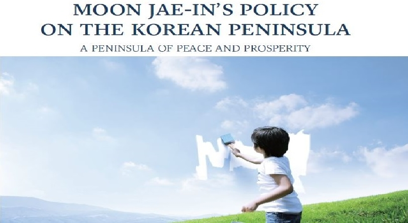 Moon Jae-In's Policy on the Korean Peninsula