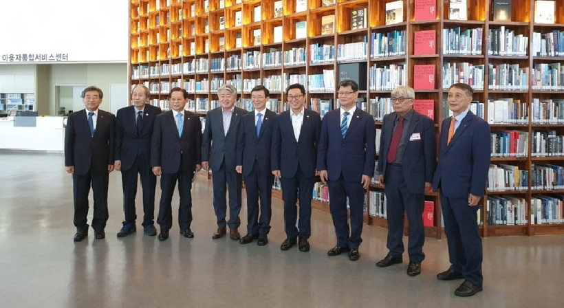"Korea National Maritime Museum opens the special exhibition ""The Forgotten Other Seas, the Seas of North Korea"""