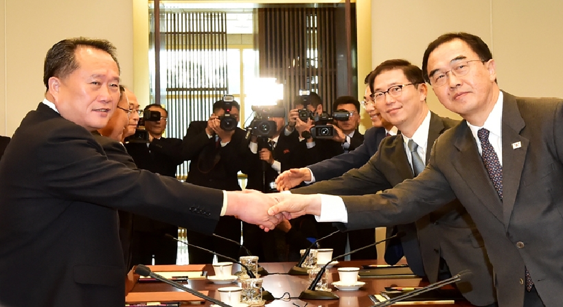 Joint Press Release of Inter-Korean High-Level Talks to carry out the 「Pyeongyang Joint Declaration of September 2018」