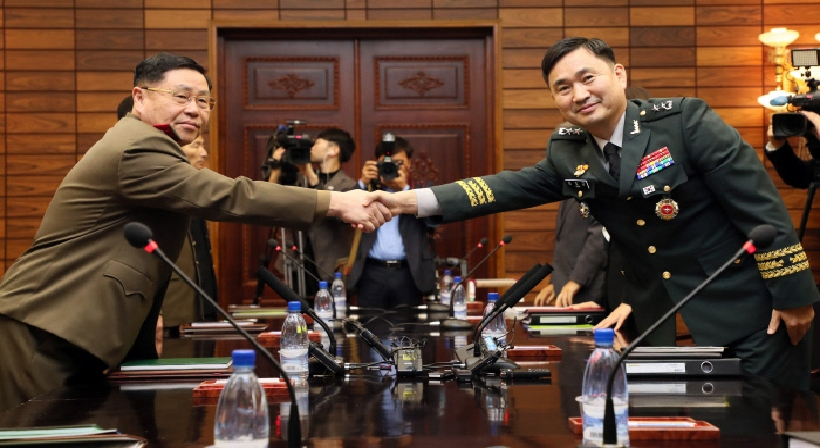Press Release from the 10th Inter-Korean General-level Military Talks